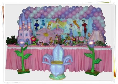 Barbie Fadas