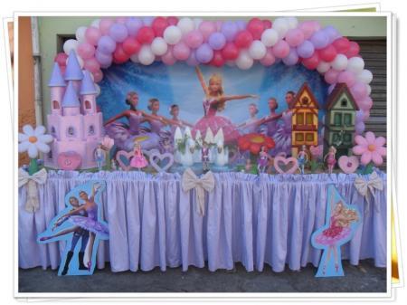 Barbie Sapatilhas Mágicas