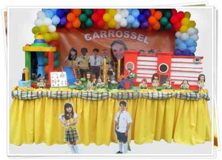 CarrosselZS