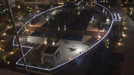 Iluminação Natal